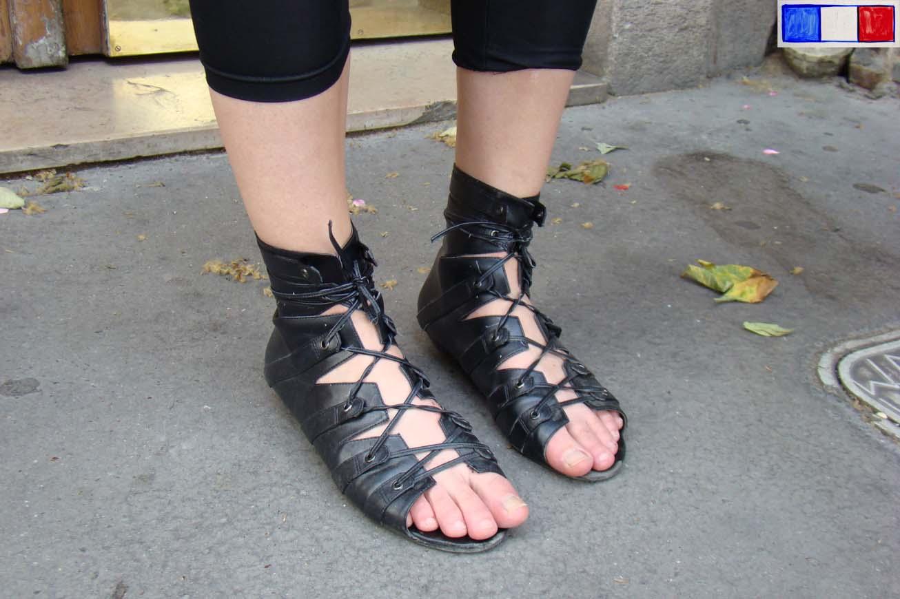 toveshoes