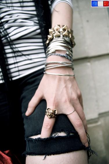 Audrey Bracelets