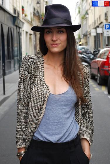 Nathalie Close-up