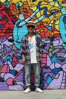 NYC Style Explosion - Chen