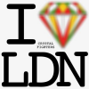 Listen Up! - Crystal Fighters 'I Love London'