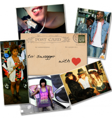 Upload Your Swagger! - In My City Feature