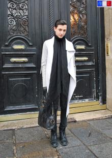 Monsieur Mode - Louka