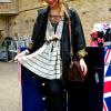 One Last (British) Hurrah - Lydia