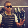 Must-Have: Pharrell Williams x Moncler